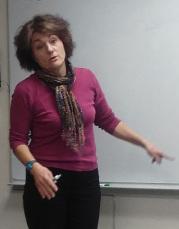 Cathy Hazel Adams Co-Creation Class
