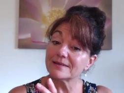Transformational Energy Healing Session, Cathy Hazel Adams