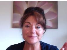 Clairvoyant Energetic Practitioner Cathy Hazel Adams